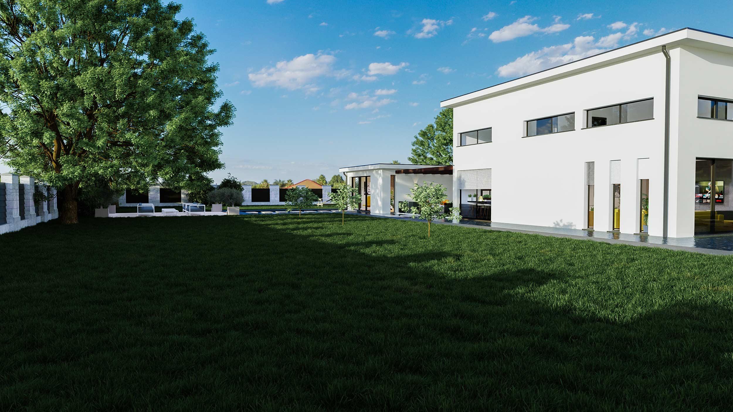 Tuin-richting-terras-en-masterbedroom