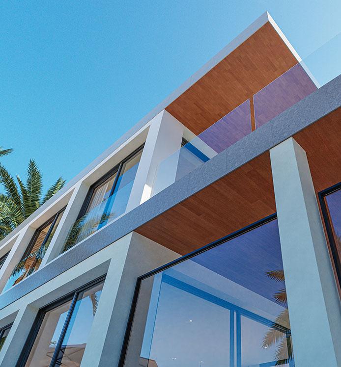 Villa Eivissa - A Casa3D Concept